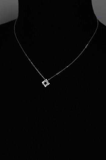 cz necklace wholesale