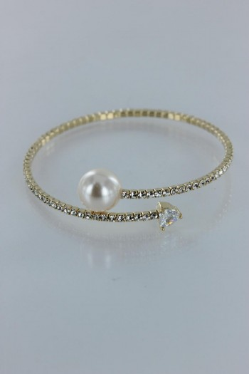 swarovski cz bracelet