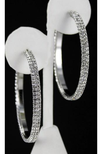 hoop-earring