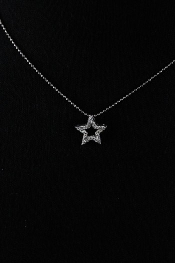 Trendy Star Pendant