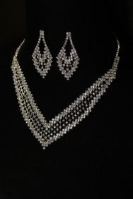 10437-6 Botique necklace set