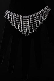 1476-1 Cuton bridal bracelt
