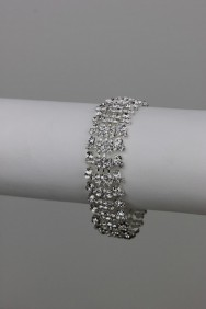 5155-1 Rhinestone bracelet