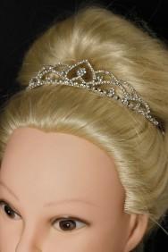 64058 Wave tiara