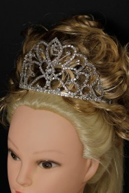 64137-1 15th birthday tiara