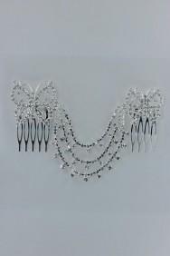 9049-1 butterfly comb