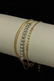 B90015 Sway pearl bracelet