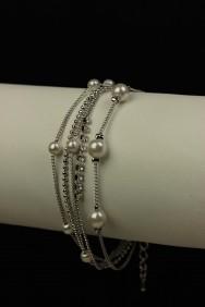 B90016 Sway 5 line bracelet