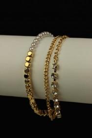 B90017 Sway cube bracelet