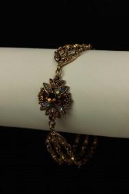 B90020 Baroko style bracelet
