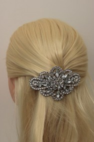 BA108 Limited Lux Large Barrette