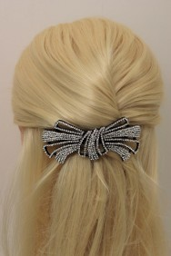 BA111 Limited Rose Large Barrette