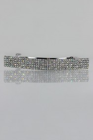 BA117 Medium Endless Style Barrette