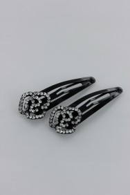 BB35 Rose bobby pin