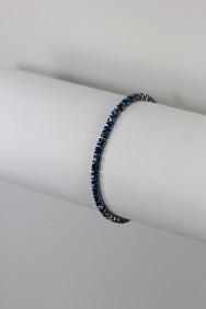 BLP10 1 line baby stretch bracelet