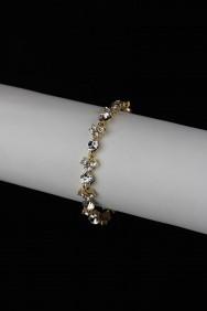 BLP20 Classic fold-over bracelet