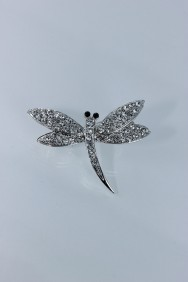 BR70 Dragonfly botique brooch jewelry
