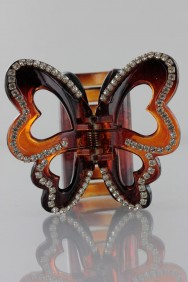 C271 Limited Butterfly Line Clip