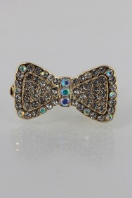 C277 Cuttie Bow Clip (set of 2)