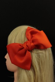 C781-L Grosgrain kid bow