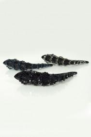 CJ11 Wave hair jaw clip