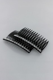 CMS112 Two line easy comb