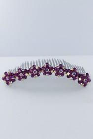CMU85 Seven Ball Hair Comb Accessories