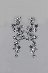 CZ-E322 (PRE-ORDER) Lux Bridal CZ Stud Earring