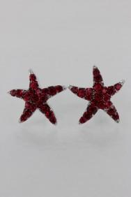 ER65 Starfish Stud Earring