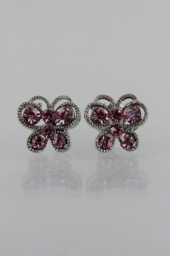 ER66 Limited MIni Butterfly Stud Earring