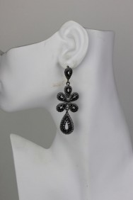 ER81 Cad Style Stud Earring