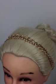 H101 Chain Elastic Headband