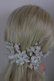 H145 Handmade Bridal Hair Codi Pin