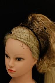 H78 Net headband