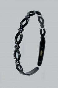 H88 Formal frnace style headband