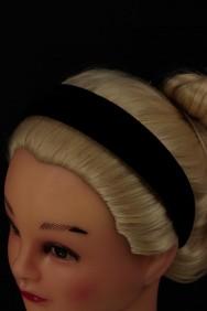 H95 Limited velvet headband