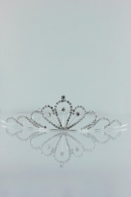 HG1068-1 Trendy tiara headband
