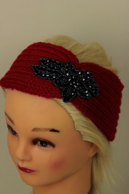 HNHD1006DK Wool Headband Mixed Package