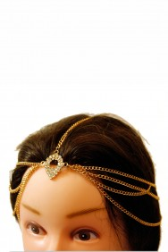 IHC-1010 Water drop headchain