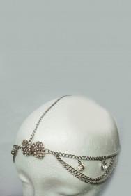 IHC-1015 Ribbon headchain