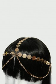 IHC-1016 Cleopatra headchain