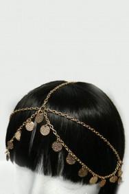 IHC-1017 Antique cleopatra headchain