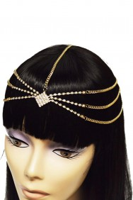 IHC1031-21 Square Headchain