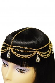 IHC1034-21 Large Waterdrop Headchain