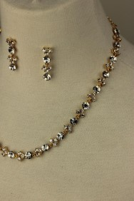 NS24 Classic Necklace Set