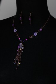 NS30 Limited 18th Century Necklace Set