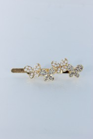 PM23 4 butterfly magnetic hair pin jewelry