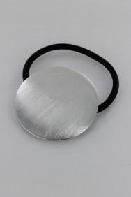 PN51 Circle Cirlce Ponytail Holder