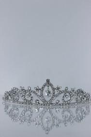 TLP3 Swarovski Crystal Queen Tiara