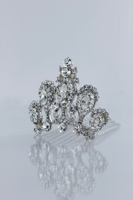 TLP5 Swarovski Little Queen Tiara
